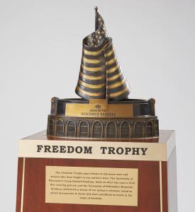 Freedom Trophy WIS