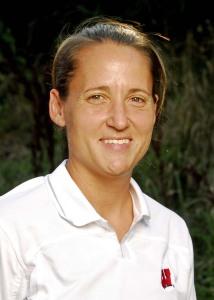 Coach Paula Wilkins