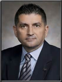 Veterans Secretary John Scocos