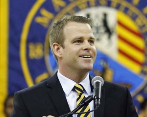 Steve Wojciechowski