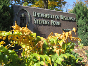 (Photo: UW-Stevens Point)