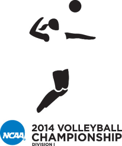 NCAA 2014 Volleyball Championships