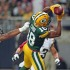 Randall Cobb - Photo:UPI/Bill Greenblatt