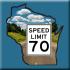 Wisconsin drivers can speed up only where posted