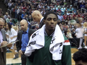 Brandon Knight dealt to the Phoenix Suns