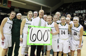 Kevin Borseth reaches 600 wins - Photo-GreenBayPhoenix.com