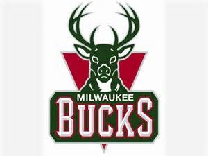 Milwaukee Bucks logo 2