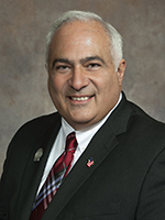 Rep. John Spiros (R-Marshfield)