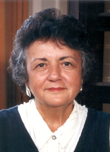 Chief Justice Shirley Abrahamson