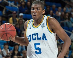 Kevon Looney - Photo: Courtesy of UCLABruins.com