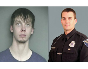 Tyler Holte, Officer Hunter Braatz