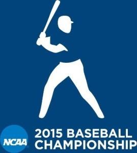 NCAA Baseball Championship logo