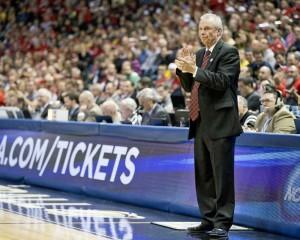 Wisconsin Coach Bo Ryan