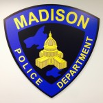 Madison Police officer fatally shoots man armed with pitchfork