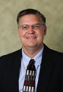 Rob Morgan