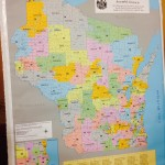 State appeals Wisconsin redistricting ruling to US Supreme Court