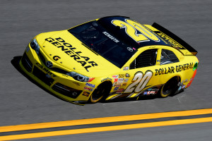Matt Kenseth - Photo: Courtesy of Getty Images