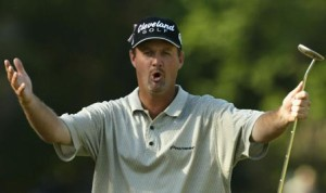 Jerry Kelly - Photo Courtesy of PGA Tour.com