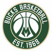 Milwaukee Bucks logo 10