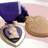 Wisconsin man receives Purple Heart, 40 years later
