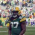 Packers back in control of NFC North (AUDIO)
