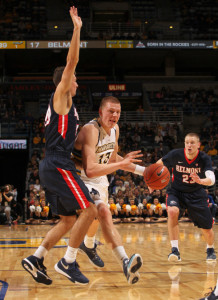 Henry Ellenson - Photo: Courtesy of Marquette Athletics