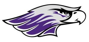 UW-Whitewater Warhawk logo