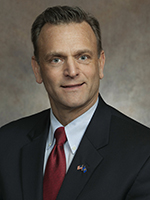 Rep. John Macco (R-Ledgeview)