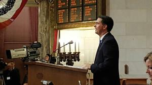 Governor Scott Walker (WRN photo)