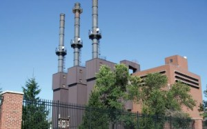 Milwaukee County Power Plant (Photo: We Energies)