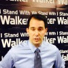 Walker pleased to see national parties focus on Wisconsin