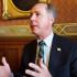 Speaker Vos sees uncertain fate for fetal tissue bill