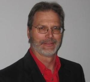 Myron Buccholz
