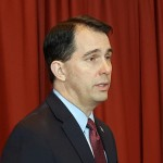 Walker: transgender restrooms issue 'concocted' by Obama (AUDIO)