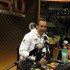 Daniels seeking Super Bowl title with Bronco's (AUDIO)