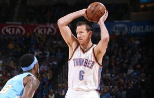 Steve Novak - Photo Courtesy of NBA.com