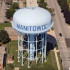 Bomb threat puts Manitowoc on edge
