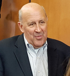 Former Governor Jim Doyle (Photo: Andrew Beckett)