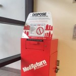 Cocaine found in Green Bay prescription drug drop box