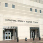 Fugitive Patel back in Outagamie County jail
