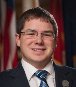 State Rep. Mark Spreitzer (D-Beloit)