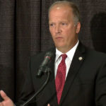 Schimel responds to criticism on pollution settlement with 3M