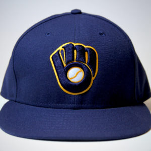 Brewers 2016 alternate cap