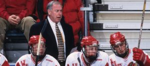 Jeff Sauer - Photo Courtesy of UWBadgers.com
