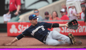 Ryan Braun - Photo by Bill Greenblatt/UPI