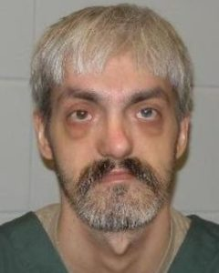 Armin Wand III (Photo: Department of Corrections)