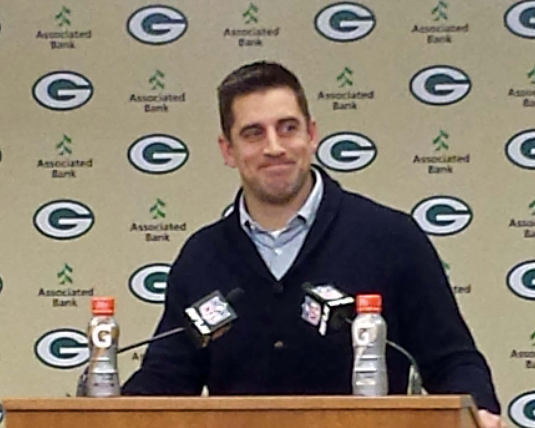 Packers offense comes to life in win over Detroit