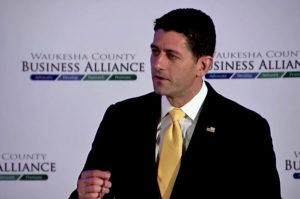Speaker Paul Ryan (R-WI)
