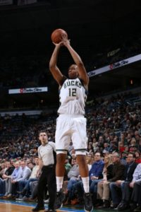 Jabari Parker - Photo courtesy of the Milwaukee Bucks.
