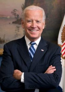 Vice President Joe Biden (Photo: Whitehouse.gov)